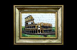 Mosaic : Colosseo 7×10