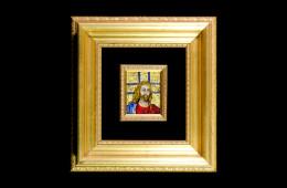 Mosaic : Cristo 8×10