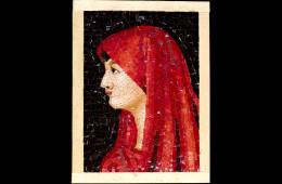 Mosaic : Fabiola 12×16