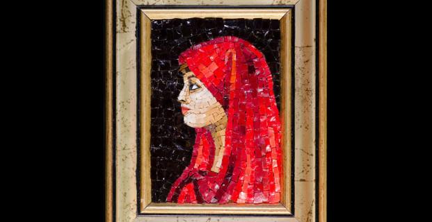 Mosaic : Fabiola 7×10