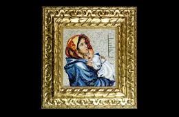 Mosaic : Ferruzzi 29×33