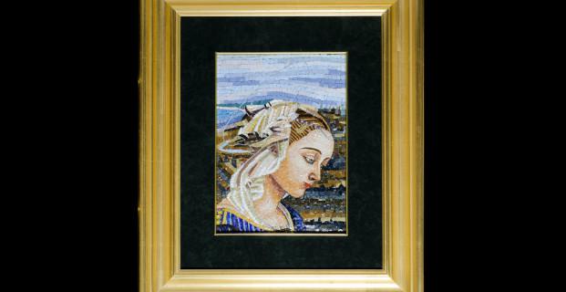 Madonna Lippi – 19×26