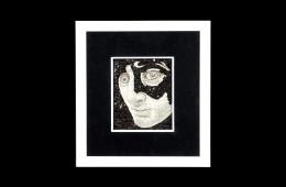 David – 12×16 (volto)