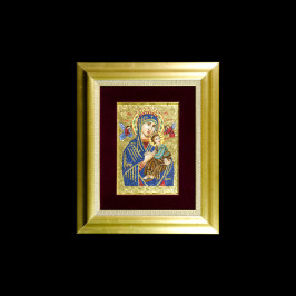 Madonna Perpetuo Soccorso – 22×32
