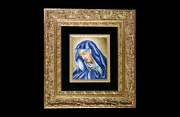 Madonna del Dito – 16×22