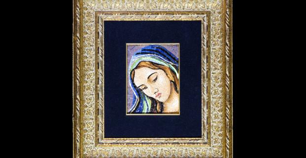 Madonna di Michelangelo – 12×16