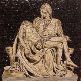 Pieta' – 24×24